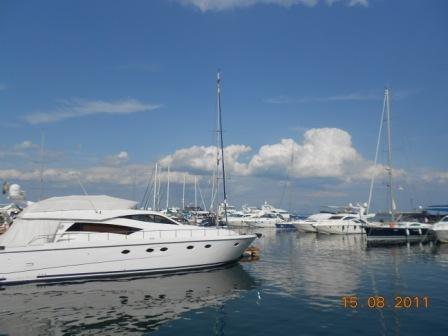 В День Независимости в одесской гавани устроят гонки яхт (фото), фото-4