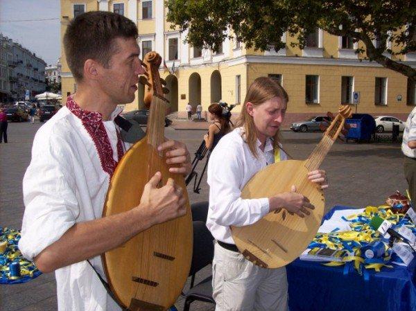 В День Независимости Одесса нарядится в украинский национальный костюм (фото), фото-2