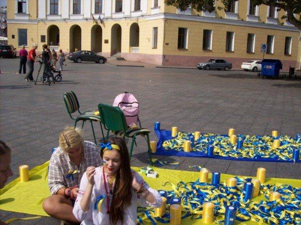 В День Независимости Одесса нарядится в украинский национальный костюм (фото), фото-3