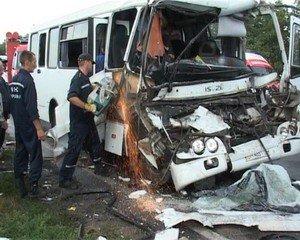 Количество пострадавших во время вчерашнего ДТП на трассе Одесса-Ильичевск возросло до 20-ти. (новые фото), фото-2