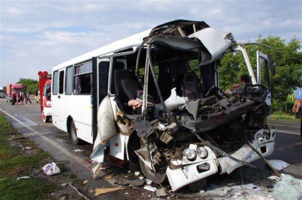 Количество пострадавших во время вчерашнего ДТП на трассе Одесса-Ильичевск возросло до 20-ти. (новые фото), фото-1