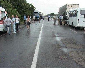 Количество пострадавших во время вчерашнего ДТП на трассе Одесса-Ильичевск возросло до 20-ти. (новые фото), фото-3