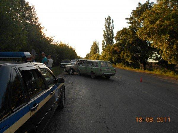 Очередное ДТП на Одесщине. Пострадал пятилетний ребёнок (фото), фото-2