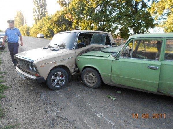 Очередное ДТП на Одесщине. Пострадал пятилетний ребёнок (фото), фото-3