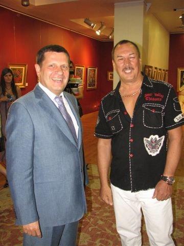 Одесскому мэру подняли настроение (фото), фото-4