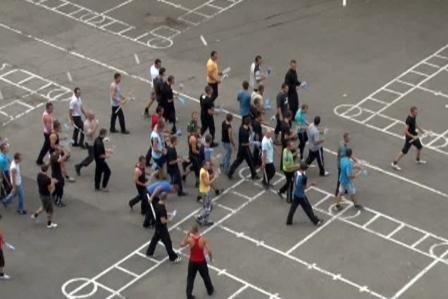 Бунт сельских жителей на одном из одесских рынков (фото), фото-3
