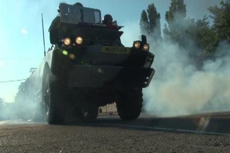 Бунт сельских жителей на одном из одесских рынков (фото), фото-6