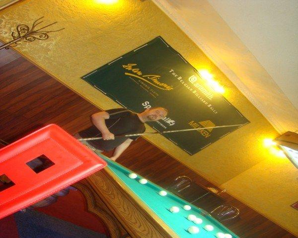 В бильярдном клубе «Cardinal» прошли соревнования по «Свободной пирамиде»., фото-4