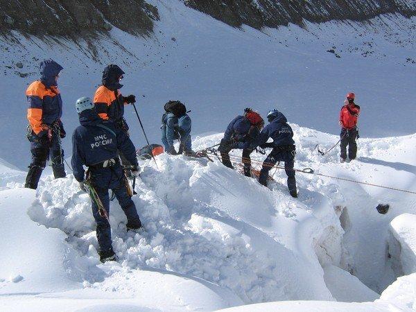 В горах Северной Осетии погибла одесская туристка, фото-1