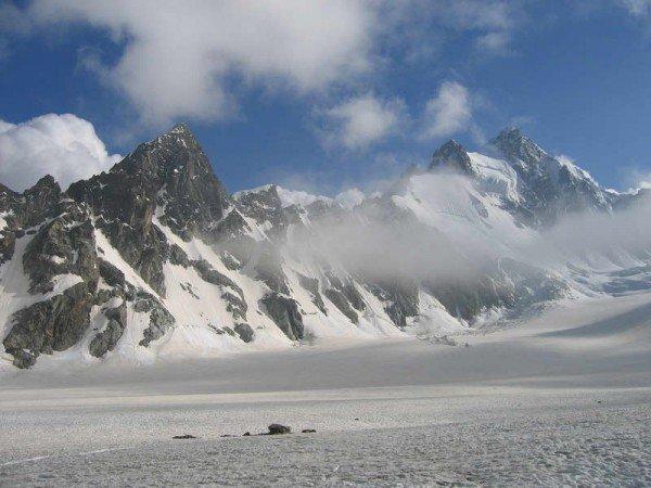 В горах Северной Осетии погибла одесская туристка, фото-2