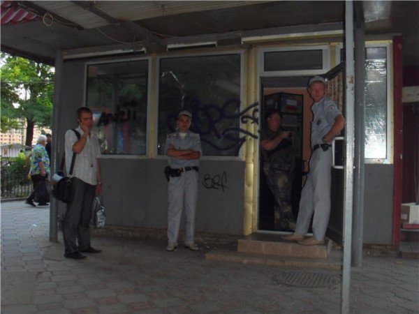 В Одессе журналисты «накрыли» еще одно подпольное казино, фото-2