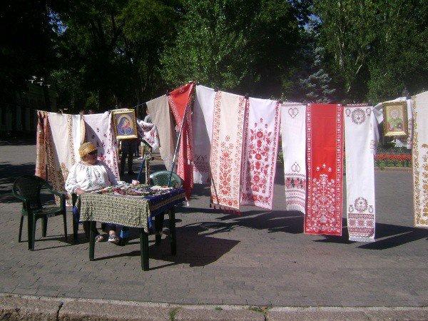 «Дивокрай» в центре Одессы (фоторепортаж), фото-8