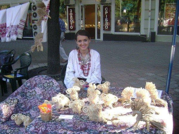 «Дивокрай» в центре Одессы (фоторепортаж), фото-2