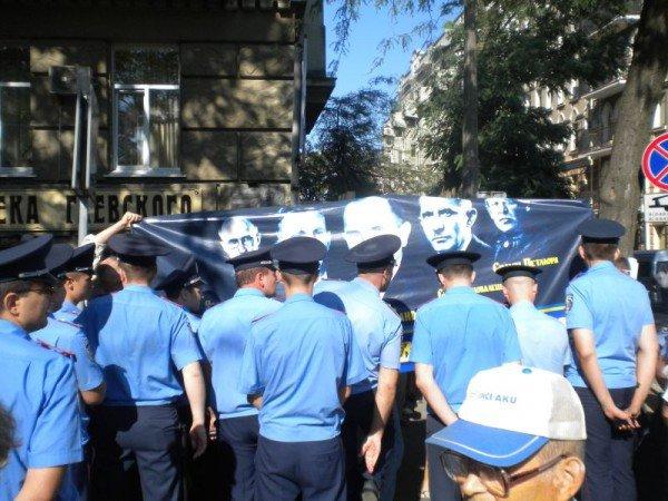 Одесса отметила 20-тую годовщину Независимости Украины (фоторепортаж), фото-5
