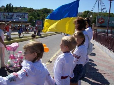 В Одессе зафиксирован рекорд вышиванок! (фоторепортаж), фото-3