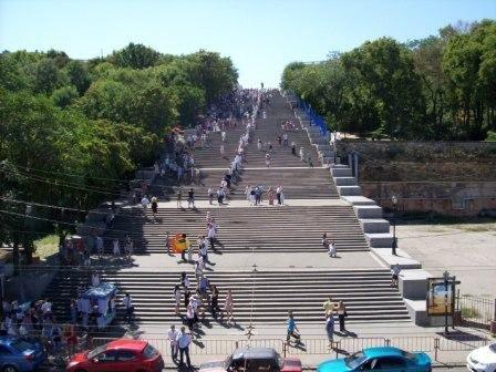 В Одессе зафиксирован рекорд вышиванок! (фоторепортаж), фото-5