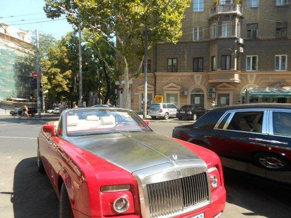 В Одессу нагрянули «новые молдаване» (фотофакт), фото-3