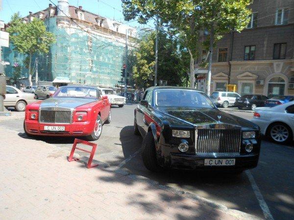 В Одессу нагрянули «новые молдаване» (фотофакт), фото-2
