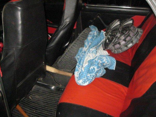 Измаильчане оставляли отдыхающих без колес (фото), фото-2