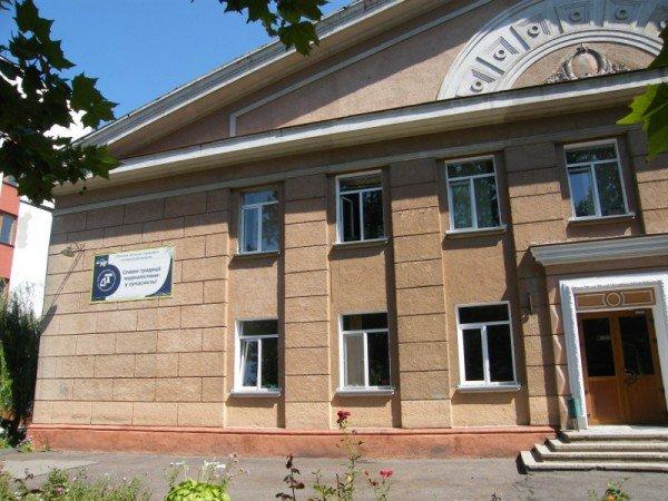В Одесской областной телерадиокомпании ЧП: кто-то залез в окно (фото), фото-1
