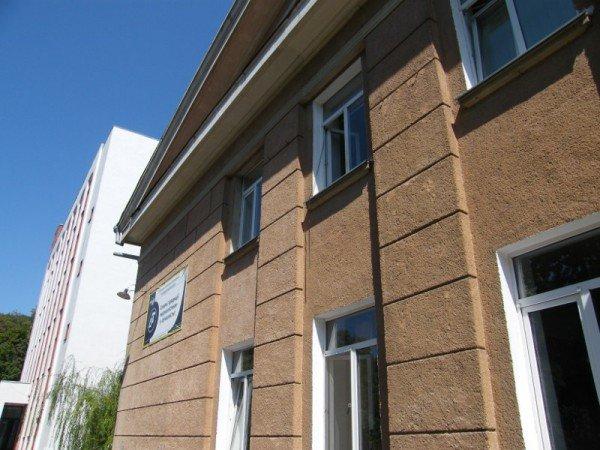 В Одесской областной телерадиокомпании ЧП: кто-то залез в окно (фото), фото-3