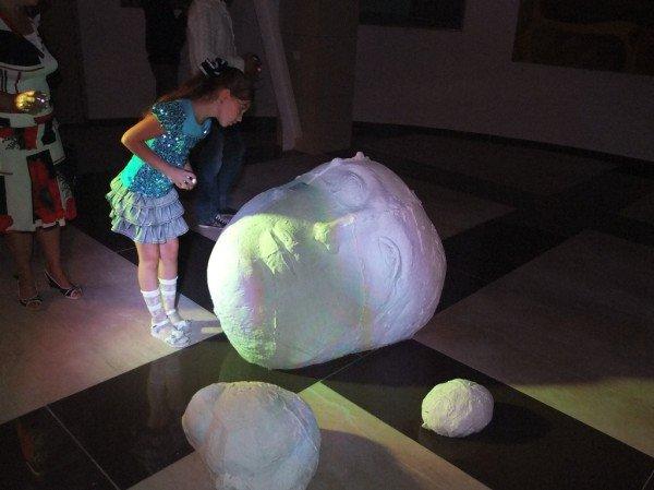 В Донецке открыли выставочный центр «АртДонбасс» (фото), фото-1