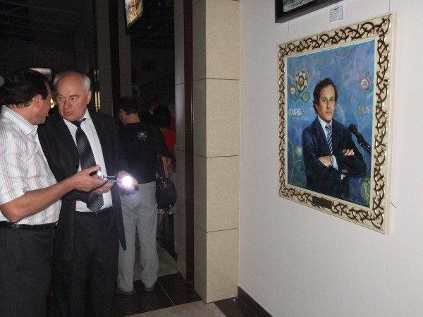 В Донецке открыли выставочный центр «АртДонбасс» (фото), фото-2
