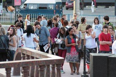 На благотворительном музыкальном фестивале в Луганске собрали 1560 грн в помощь больным детям, фото-2