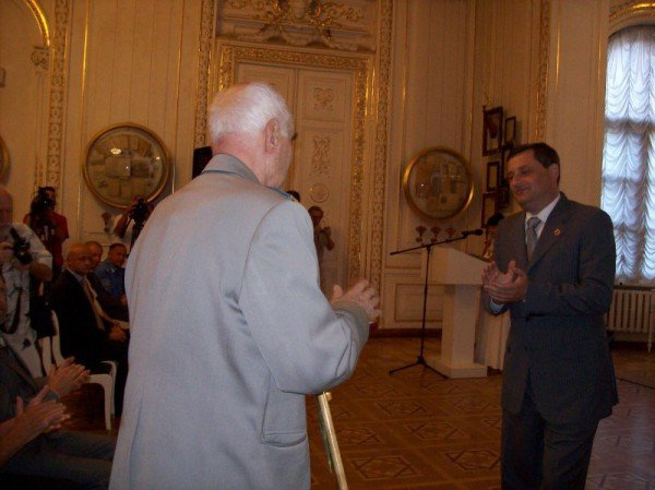 Янукович отметил лучших тружеников Одесщины (фоторепортаж), фото-2