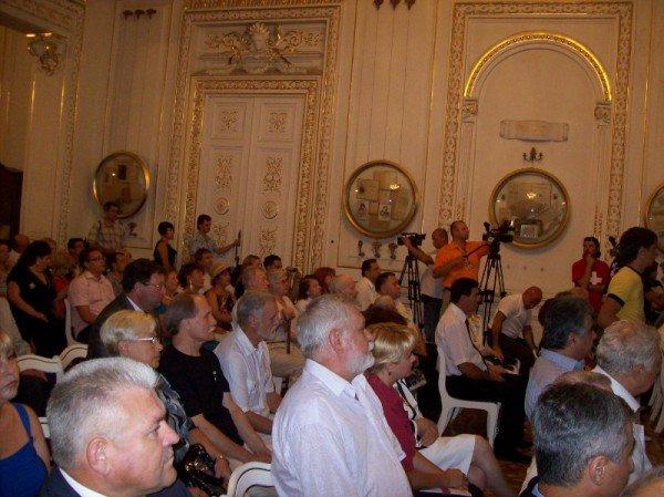 Янукович отметил лучших тружеников Одесщины (фоторепортаж), фото-3