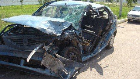 Пьяный депутат Литвина убил двух человек, фото-1
