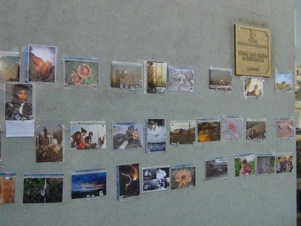 Молодіжний фотоконкурс у Бердичеві. Фото, фото-4