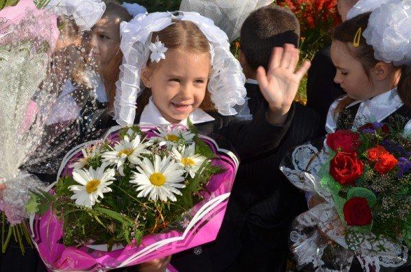 Навчальний рік у Житомирі розпочато!, фото-5