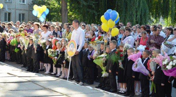 Навчальний рік у Житомирі розпочато!, фото-2