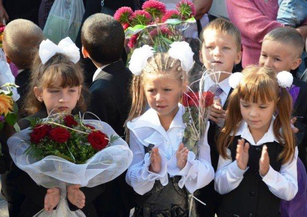 Навчальний рік у Житомирі розпочато!, фото-9