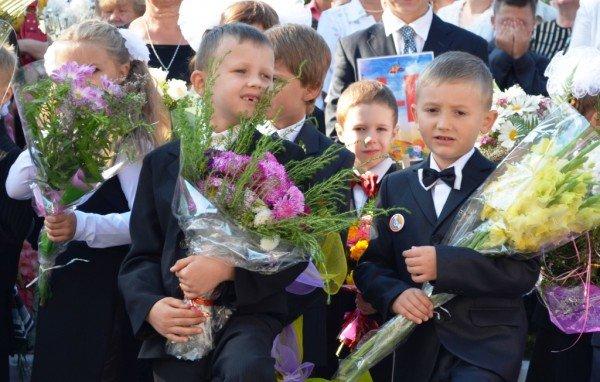 Навчальний рік у Житомирі розпочато!, фото-10