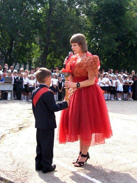 Двум школам в Горловке исполнилось по 50 лет, фото-6