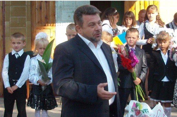 День знань не пройшов осторонь податківців Житомирщини, фото-2