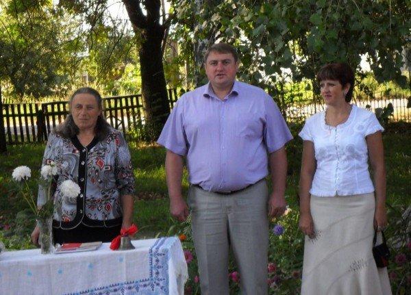 День знань не пройшов осторонь податківців Житомирщини, фото-3