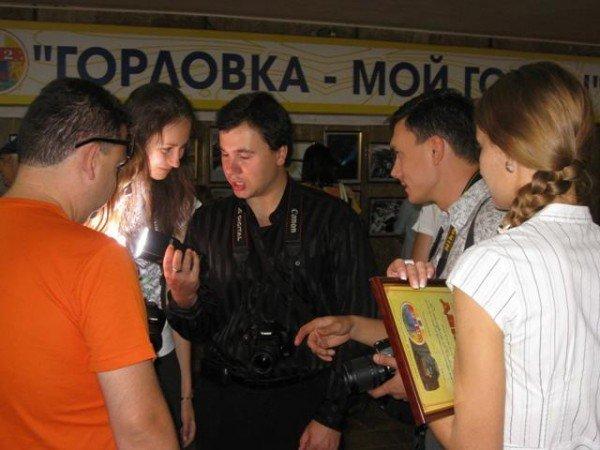 100 лучших фотоснимков выставки «Горловка - мой город»  – на сайте 06242, фото-10