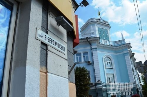 У Житомирі підприємці відгукнулися на прохання мера (ФОТО), фото-3