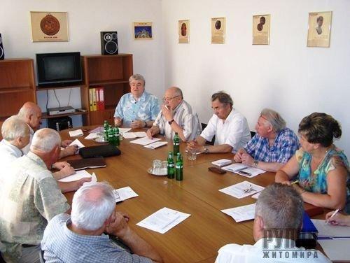 У Житомирі підприємці відгукнулися на прохання мера (ФОТО), фото-7
