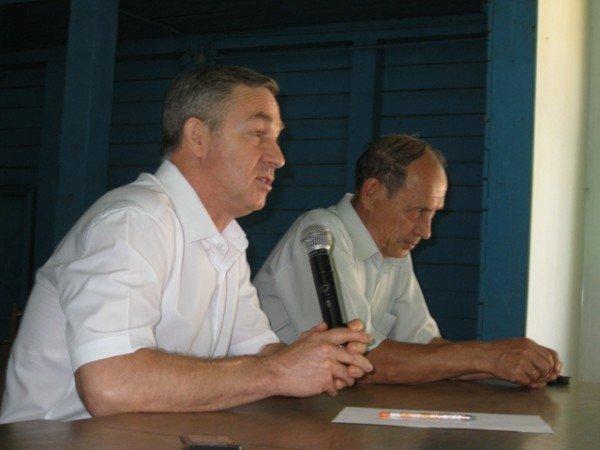 Заместитель мэра Горловки держал ответ перед  «майдансовцами», фото-1
