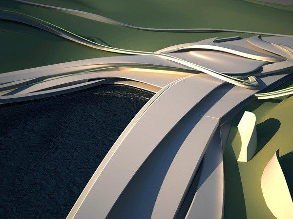 Набережной Балаклавы добавят второй и подводный уровни (фото), фото-3
