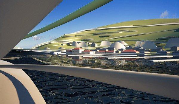 Набережной Балаклавы добавят второй и подводный уровни (фото), фото-4