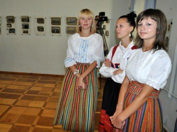 В Симферополе показали историю эстонцев Крыма в фотографиях (фото), фото-3