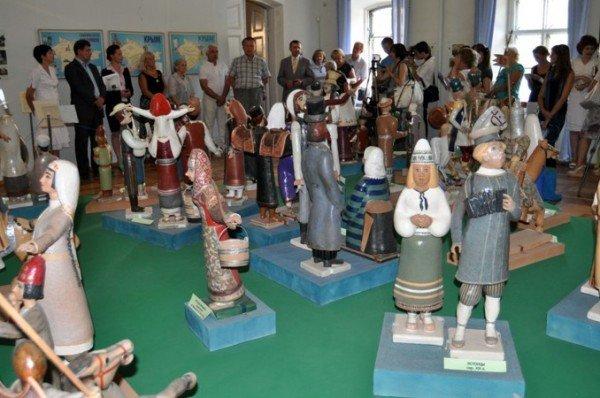 В Симферополе показали историю эстонцев Крыма в фотографиях (фото), фото-4