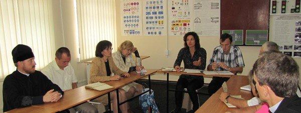 У Житомирі об'єдналися  релігійні громади  проти свавілля влади, фото-3