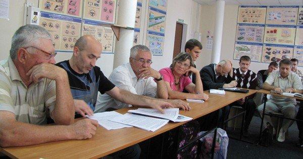 У Житомирі об'єдналися  релігійні громади  проти свавілля влади, фото-4