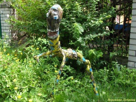 Сказочный мир Леонида Ухваткина, фото-10
